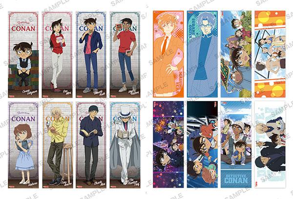 名探偵コナン ポス×ポスコレクション vol.6 8個入りBOX[KADOKAWA]《在庫切れ》