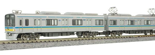 30659 完成品モデル 千葉ニュータウン鉄道9800形 8両編成セット(動力付き)(再販)[グリーンマックス]【送料無料】《12月予約》