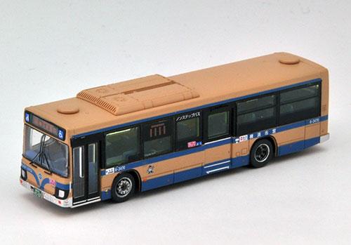 全国バスコレクション〈JB041-2〉横浜市交通局[トミーテック]《発売済・在庫品》