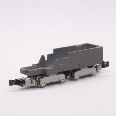 SA004-1 Zショーティー トレーラーシャーシ 新幹線タイプ[ロクハン]《発売済・在庫品》