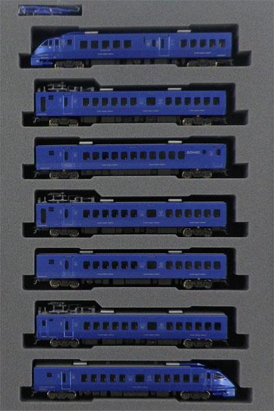 10-1475 883系「ソニック」 リニューアル車(3次車) 7両セット[KATO]【送料無料】《在庫切れ》