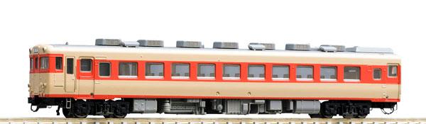 9434 国鉄ディーゼルカー キハ58 400形(スリット形タイフォン)(T)[TOMIX]《在庫切れ》