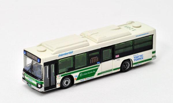 ザ・バスコレクション 千葉内陸バスTOMIXデザインバス[トミーテック]《発売済・在庫品》