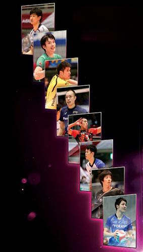 2017/18 V・プレミアリーグ男子トレーディングカード 12パック入りBOX[ヒッツ]《在庫切れ》