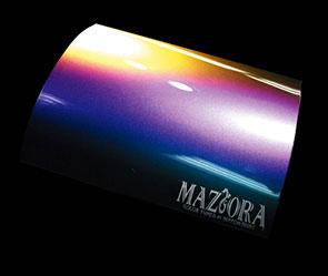 SHOW UP カスタムカラーシリーズ マジョーラ アンドロメダ マイクロボトル[シグナル]《発売済・在庫品》