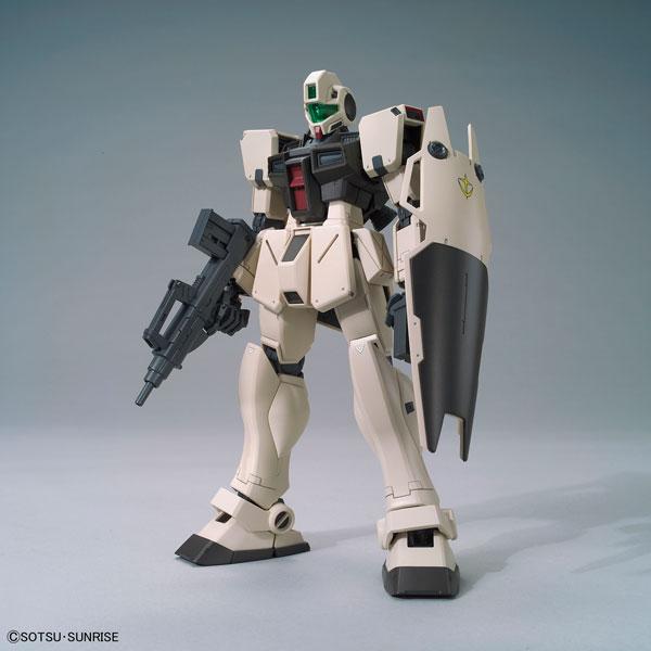 MG 1/100 ジム・コマンド(コロニー戦仕様) プラモデル 『機動戦士ガンダム0080 ポケットの中の戦争』[バンダイ]【送料無料】《発売済・在庫品》
