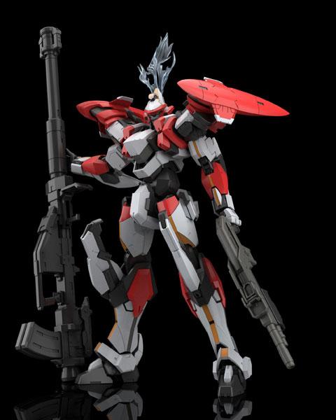ACKS フルメタル・パニック!IV 1/48 ARX-8 レーバテイン プラモデル[アオシマ]《在庫切れ》