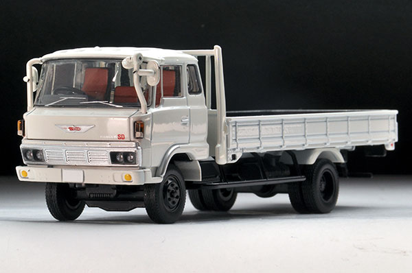 トミカリミテッドヴィンテージ ネオ LV-N162a 日野レンジャーKL545 (白)[トミーテック]《発売済・在庫品》