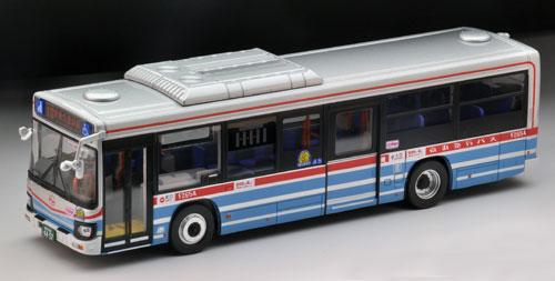 トミカリミテッド ヴィンテージ ネオ LV-N139e いすゞエルガ 京浜急行バス[トミーテック]《発売済・在庫品》