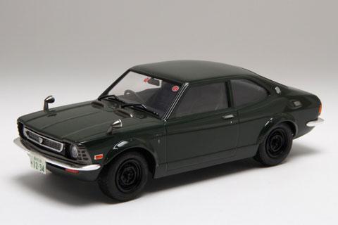 1/24 インチアップシリーズ No.53 トヨタ レビン TE27 '72 プラモデル[フジミ模型]《発売済・在庫品》