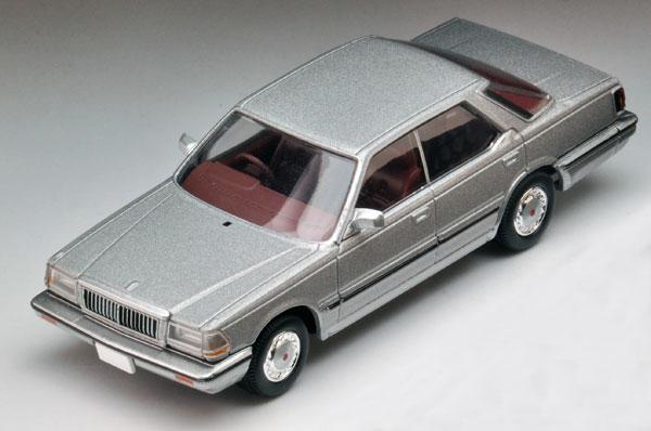 トミカリミテッドヴィンテージ ネオ LV-N168b セドリック V30 ターボブロアム (銀)[トミーテック]《在庫切れ》