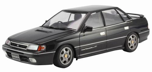 1/24 スバル レガシィ RS プラモデル(再販)[ハセガワ]《発売済・在庫品》