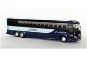 1/87 MCI D4505 グレイハウンドバス ダラス (アメリカの長距離バス)[Iconic Replicas]《在庫切れ》