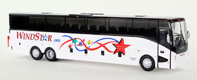 1/87 バンホール CX45 ウィンドスターラインズ[Iconic Replicas]《在庫切れ》