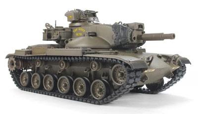 1/35 M60A2 パットン 前期型[AFVクラブ]《在庫切れ》