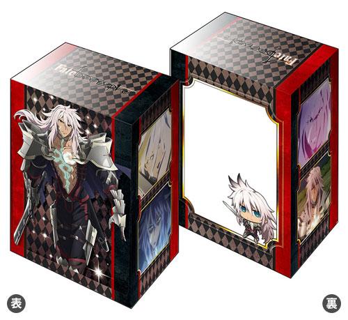 ブシロードデッキホルダーコレクションV2 Vol.361 Fate/Apocrypha 『黒のセイバー』[ブシロード]《在庫切れ》