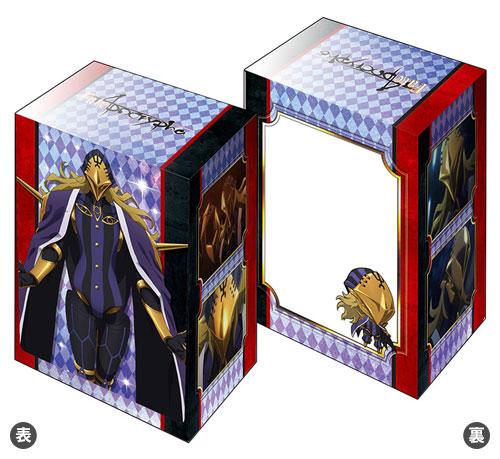 ブシロードデッキホルダーコレクションV2 Vol.365 Fate/Apocrypha 『黒のキャスター』[ブシロード]《在庫切れ》