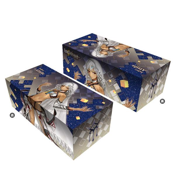 キャラクターカードボックスコレクションNEO Fate/EXTELLA「アルテラ」[ブロッコリー]《在庫切れ》