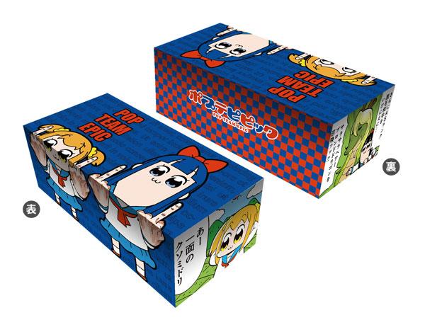 キャラクターカードボックスコレクションNEO ポプテピピック[ブロッコリー]《在庫切れ》