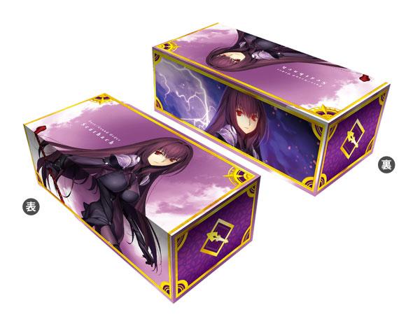 キャラクターカードボックスコレクションNEO Fate/Grand Order「ランサー/スカサハ」[ブロッコリー]《在庫切れ》