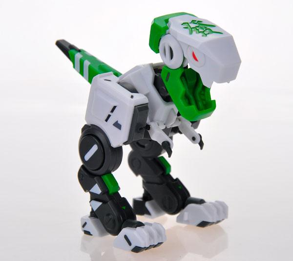 BeastBOX 01 BB01FA DIO 麻雀 發(ハツ)Ver.[52TOYS]《発売済・在庫品》