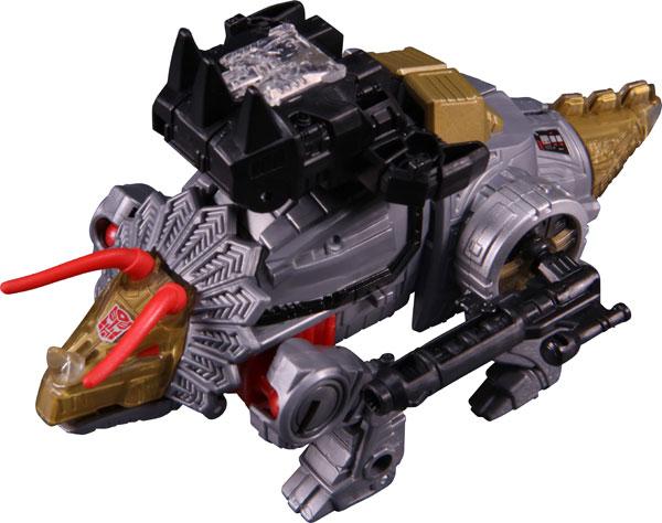 トランスフォーマー パワーオブザプライム PP-11 ダイノボットスラッグ