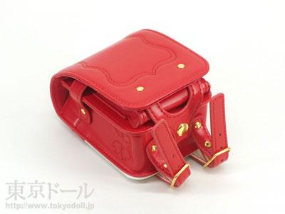 1/3ドール用 ランドセル 赤[東京ドール]《在庫切れ》