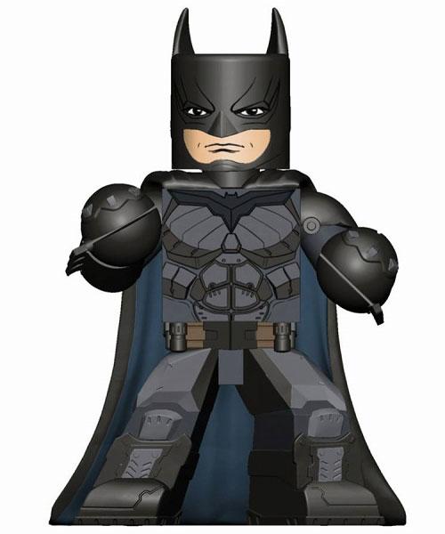 ビニメイツ/ インジャスティス: バットマン[アートアサイラム]《08月仮予約》
