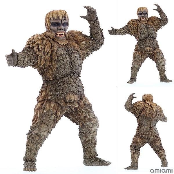 東宝大怪獣シリーズ フランケンシュタインの怪獣 サンダ対ガイラ サンダ[プレックス]《在庫切れ》