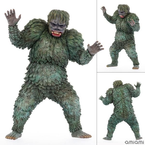 東宝大怪獣シリーズ フランケンシュタインの怪獣 サンダ対ガイラ ガイラ[プレックス]《在庫切れ》
