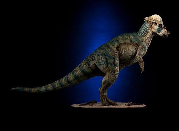 ロスト・ワールド/ジュラシック・パーク マケット パキケファロサウルス