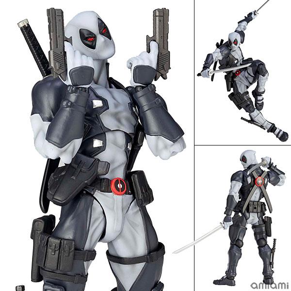 アメイジング・ヤマグチ No.001EX デッドプール X-FORCE. ver[海洋堂]【送料無料】《在庫切れ》