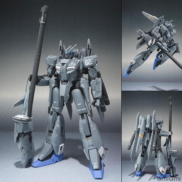 METAL ROBOT魂 (Ka signature) 〈SIDE MS〉 ゼータプラス C1 『GUNDAM SENTINEL』
