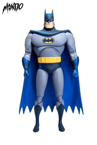 モンド アート・コレクション 『バットマン アニメイテッド』1/6スケールフィギュア バットマン