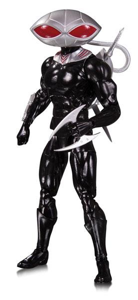 『DCコミックス』6インチ DC アクションフィギュア 「エッセンシャルズ」ブラックマンタ