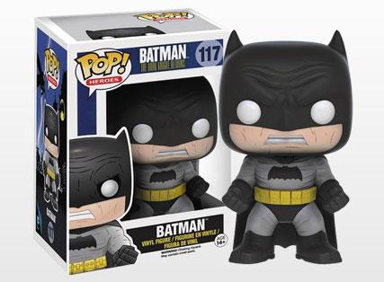 ポップ! 『バットマン:ダークナイト・リターンズ』バットマン(ブラックスーツ版)