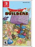 Nintendo Switch 北米版 Dragon Quest Builders[スクウェア・エニックス]《在庫切れ》
