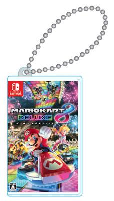 Nintendo Switch専用カードポケットmini マリオカート8DX[マックスゲームズ]《在庫切れ》
