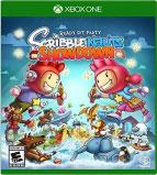 Xbox One 北米版 Scribblenauts Showdown[Warner Home Video Games]《在庫切れ》