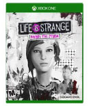 Xbox One 北米版 Life is Strange: Before the Storm[スクウェア・エニックス]《在庫切れ》