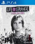 PS4 北米版 Life is Strange: Before the Storm[スクウェア・エニックス]《在庫切れ》