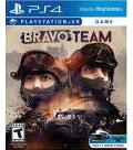 PS4 北米版 Bravo Team VR[SCE]《在庫切れ》