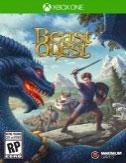 Xbox One 北米版 Beast Quest[Maximum Games]《在庫切れ》