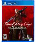 PS4 北米版 Devil May Cry HD Collection[カプコン]《在庫切れ》