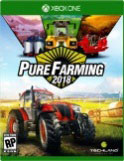 Xbox One 北米版 Pure Farming 2018[Techland Publishing]《在庫切れ》