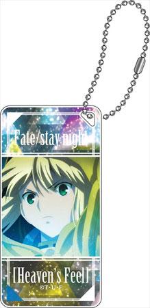 劇場版 「Fate/stay night [Heaven's Feel]」 ドミテリアキーチェーンvol2 セイバー 場面写[GRANUP]《在庫切れ》