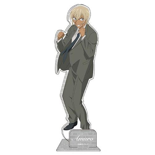 名探偵コナン アクリルスタンド Vol.3 安室透(再販)[ゼロジーアクト]《発売済・在庫品》