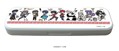 ペンケース「らんま1/2」01/ちりばめデザイン(グラフアートデザイン)[A3]《在庫切れ》