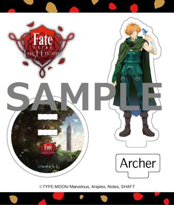 Fate/EXTRA LastEncore アクリルフィギュア アーチャー[クロメア]《在庫切れ》