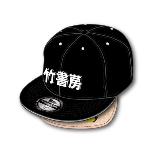 ポプテピピック 竹書帽[セブンツー]《在庫切れ》